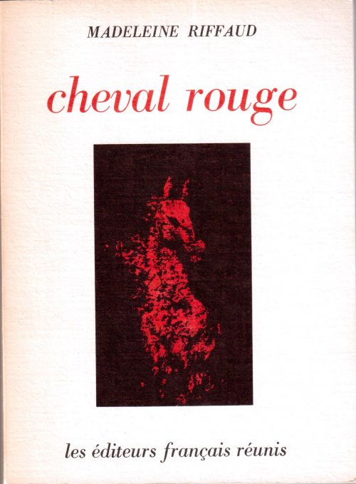 Cheval Rouge